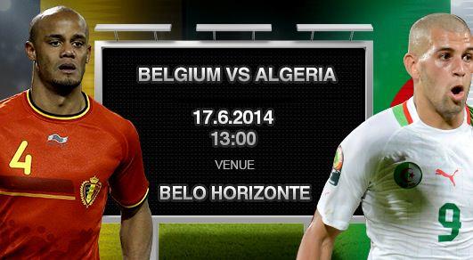 Belgique Vs Algérie : Comment vont se comporter les supporters algériens ?