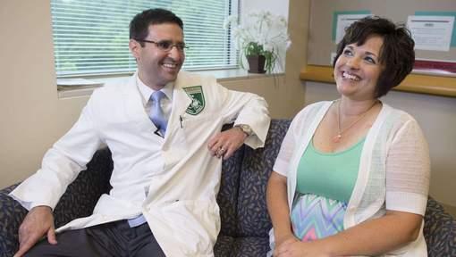 Cancer du col de l'utérus : nouvelle thérapie l'Immunothérapie