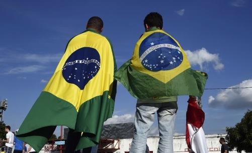 Coupe du monde : défaite pour le peuple même en cas de victoire du Brésil