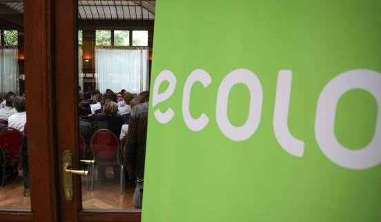 Ecolo : 500 collaborateurs en moins