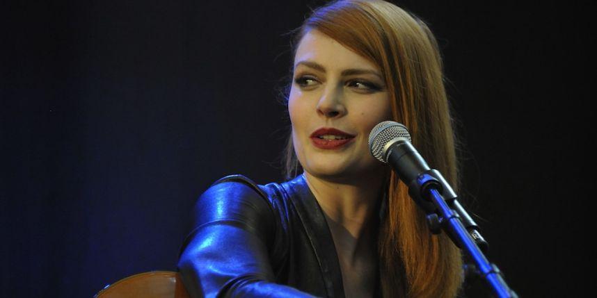 """Elodie Frégé intègre le jury de """"La Nouvelle Star"""" saison 11"""