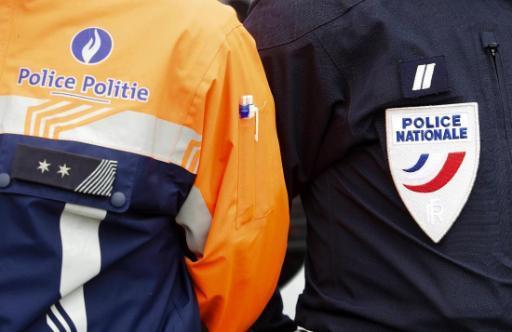 G7 : Surveillance aux frontières en Belgique réactivée !