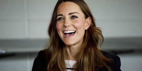 Kate Middleton : Son régime se compose que d'aliments crus