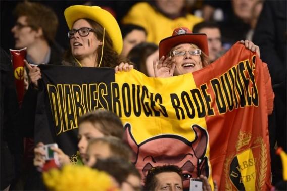 Plus de 200 demandes de diffusion des Matchs pour la coupe du monde reçues par la RTBF
