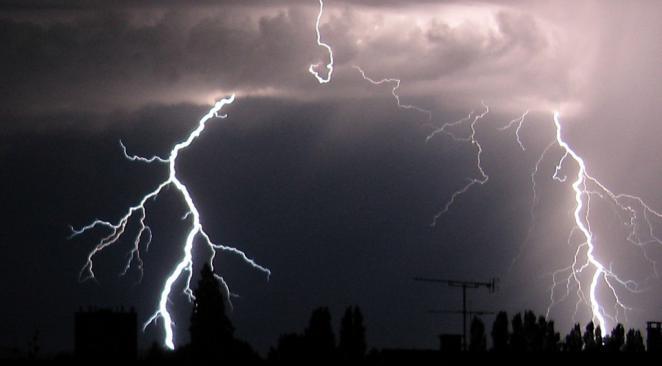 Pour prévenir des orages, bientôt un SMS d'alerte