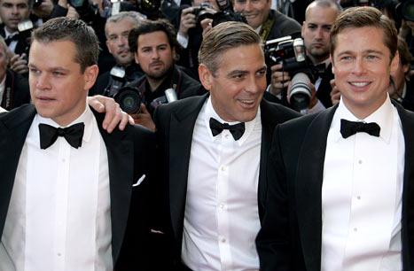 Qui sera le témoin de George Clooney