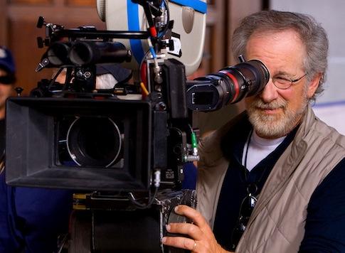 Steven Spielberg met au point ses nouveaux projets