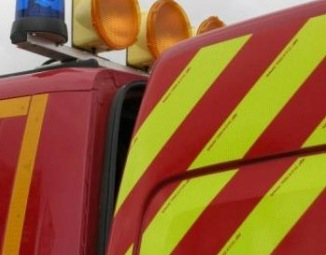 Un car transportant des jeunes handicapés de Hainaut prend feu Aucun blessé n'a été enregistré