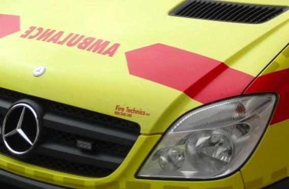 Accident de la route à Chercq Quatre blessés dont deux grièvement atteints
