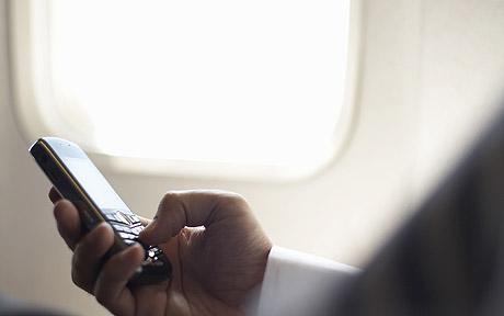 Les appareils électroniques déchargés refusés sur les vols à destination des Etats-Unis