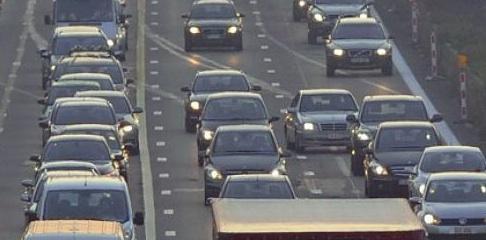 Le nombre d'accidents est en nette augmentation par rapport à l'an dernier