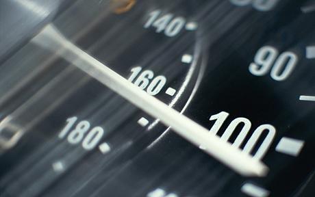 Une nouvelle opération Marathon pour lutter contre les excès de vitesse