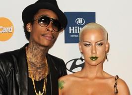 Wiz Khalifa divorce : Amber Rose s'explique