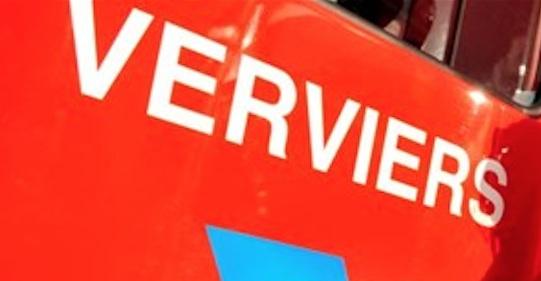 Violent incendie à Verviers : Une femme âgée perd la vie