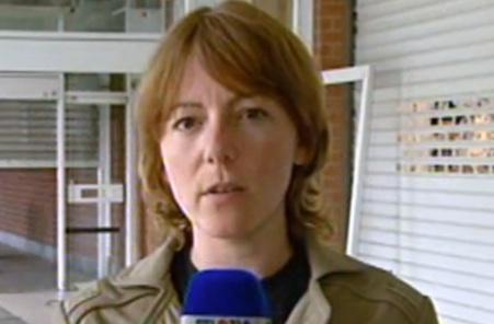 La journaliste Sabine Charbonnier n'est plus : Elle s'est éteinte à l'âge de 41 ans
