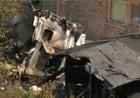 Un grave accident de la route à Mont-Theux a fait au moins trois morts
