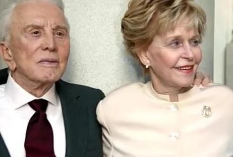 Diana Douglas n'est plus : La mère de Michael Douglas s'est éteinte à l'âge de 92 ans