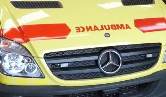 Un piéton d'une trentaine d'années percuté par une voiture à Schaerbeek : Son état est critique