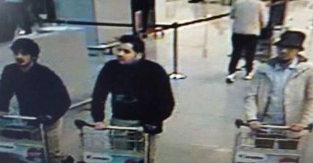Attentats de Bruxelles : Les frères El Bakraoui parmi les kamikazes présumés des attaques