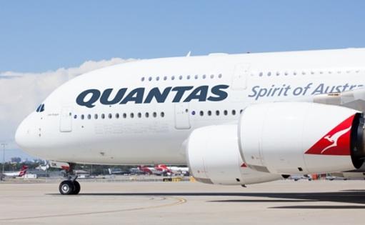 Australie : Une grande frayeur à bord d'un avion à cause du nom d'un réseau Wifi
