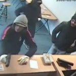 Vol à main armée dans une agence Ladbrokes à La Louvière : Trois hommes recherchés