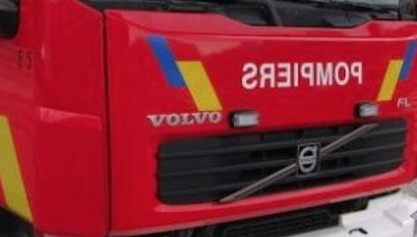 Explosion à Plombières : Une personne légèrement blessée