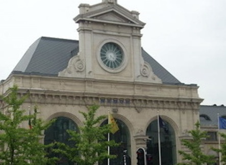 Fausse alerte à la bombe à la gare de Namur : L'auteur de l'appel interpellé et privé de liberté