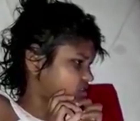 Inde : Une fille sauvage élevée par des singes trouvée dans la jungle