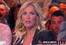 La chanteuse française Ophélie «activement recherchée par la police»