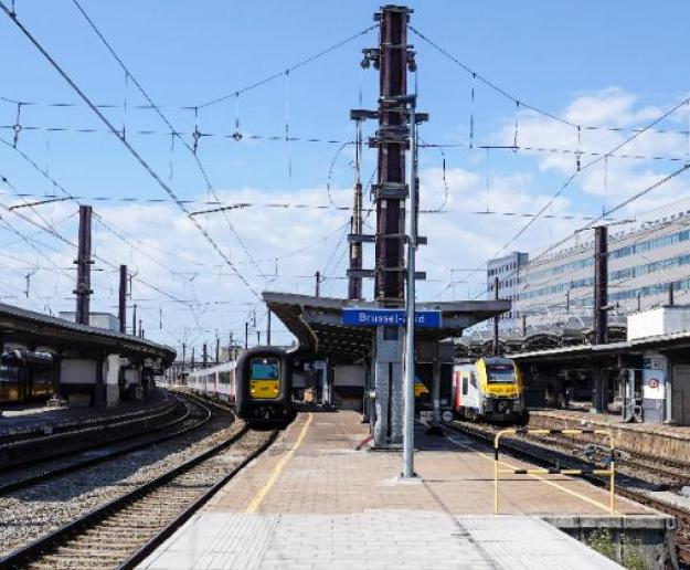 SNCB : Week-ends prolongés des 1-2-3 et 9-10-11 novembre 2019