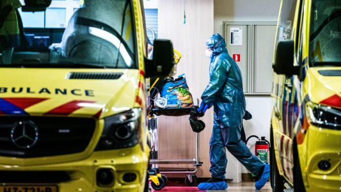 Coronavirus Belgique EN DIRECT : suivez l'évolution de la situation Lundi 13 Avril