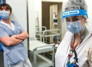 Coronavirus en Belgique : 310 nouvelles hospitalisations et 303 nouveaux décès