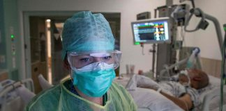 Coronavirus en Belgique: 417 décès supplémentaires, 310 entrées et 455 sorties d'hôpital