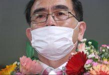 Thae Yong Ho: Un ex-diplomate nord-coréen élu député… au Sud