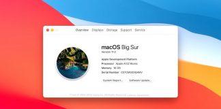 Apple inaugure macOS Big Sur 11.0, la première version d'une toute nouvelle ère