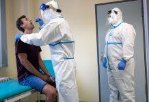 Coronavirus Belgique en Direct : les chiffres sont revus à la baisse