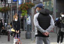 Coronavirus : la province de Liège en alerte 4, comme Bruxelles